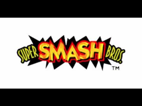 Super Smash Bros. Music - Sound Effects Collection (Part 2)
