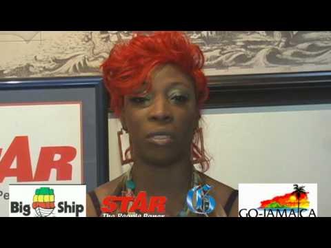 Rocksteady, Reggae & Dancehall Macka Diamond