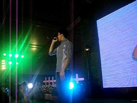 candy fair 2011 elmo magalona
