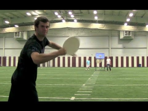 Epic Trick Shot Battle - Brodie Smith vs. Dude Perfect