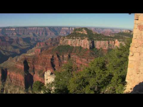 Grand Canyon National Park's North Rim - HD