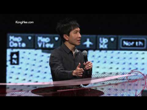 Kong Hee - The Spirit Of Faith (Part 1)