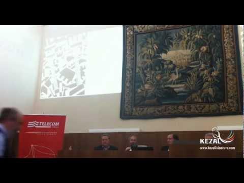 FabrizioTamburini - Conferenza Venezia 21 aprile 2011 (1-7)