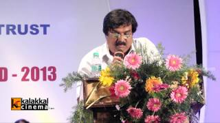 B Nagi Reddy Memorial Awards 2014