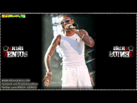 Vybz Kartel - Me A Pree [Off The Bench Riddim] Jan 2012