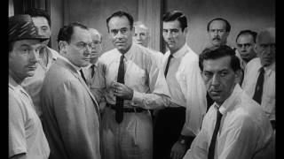 12 Angry Men (1957) - HD Trailer [1080p]