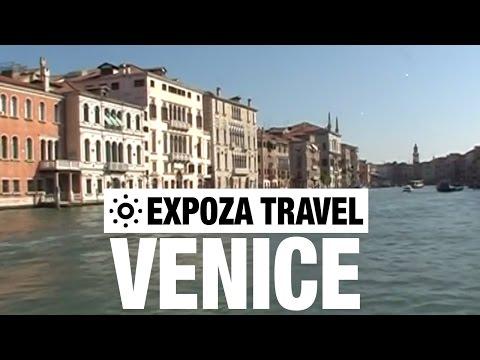 Venice Vacation Travel Video Guide • Great Destinations - UC3o_gaqvLoPSRVMc2GmkDrg