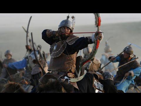 Phim Thành Cát Tư Hãn – Genghis The Legend of the Ten 2012