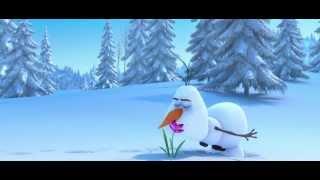 Disney's Frozen - Official Teaser Trailer - In Philippine Cinemas January 2014