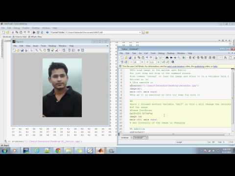 Matlab: Image Processing
