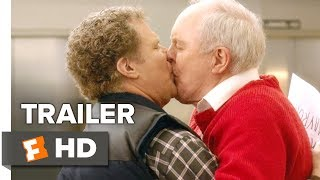 Daddy's Home 2 Trailer #1 (2017) | Movieclips Trailers