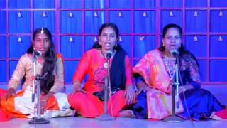 Our vocal students performance in our dance school day.......