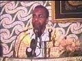 Sidee banu u bilawna nolol usub Cheik ABDOURAHMAN BARKHAD GOD