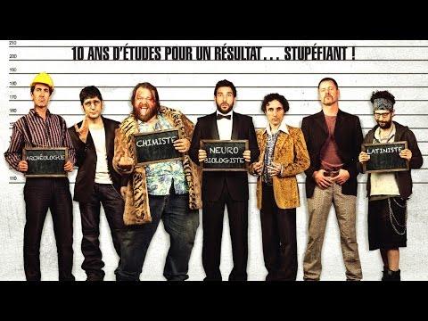 J'ARRETE QUAND JE VEUX Bande Annonce poster