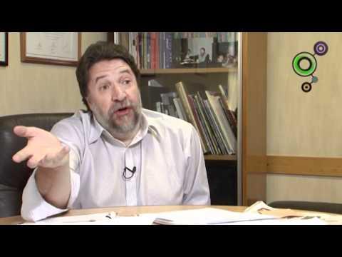 Claudio Lozano y el rol del estado en el excedente de la renta