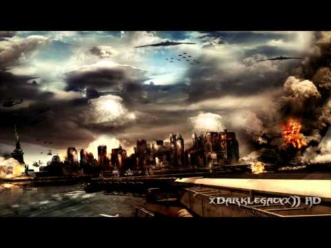 Riptide Music - World Collapsing (New Album - &quot;Inception&quot; &amp; &quot;Mind Heist&quot; style track)