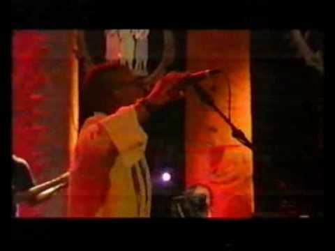 MeShell Ndege Ocello - If That-s You-re Boyfriend... 1997
