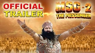 MSG-2 The Messenger Official Trailer
