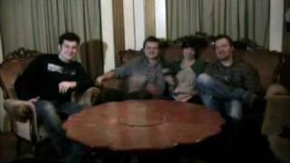 IX Debeściak 2010 - Kulisy