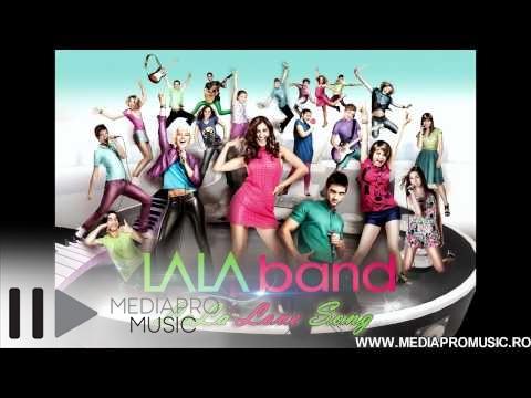 LaLa Band - LaLa Love Song