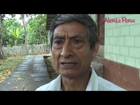 El Grupo Romero y la deforestación en Barranquita