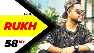 Akhil : Rukh Official Song  BOB  Sukh Sanghera  Latest Punjabi Song 2017  Speed Records