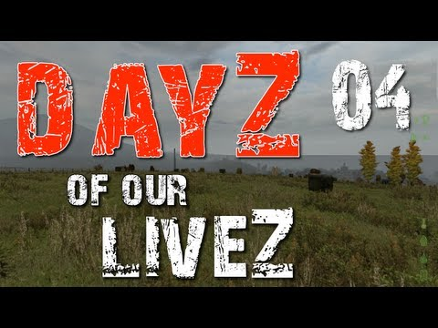 "DayZ of our LiveZ E04 ""Bad Fall"" (Zombie Apocalypse in 1080 HD)"