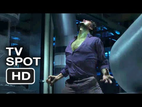 The Avengers TV Spot #4 - Choice - Marvel Movie (2012) HD