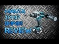 Makita XPH07 DHP481 Review & comparison with DeWALT & Milwaukee