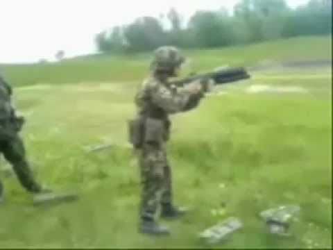 Army Unfälle