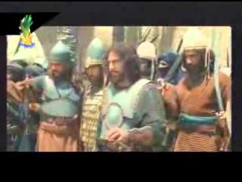 Islamic Movie Mukhtar Nama Urdu Part 23 of 40