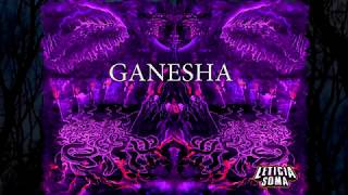 GANESHA (Lyric video) - Leticia Soma