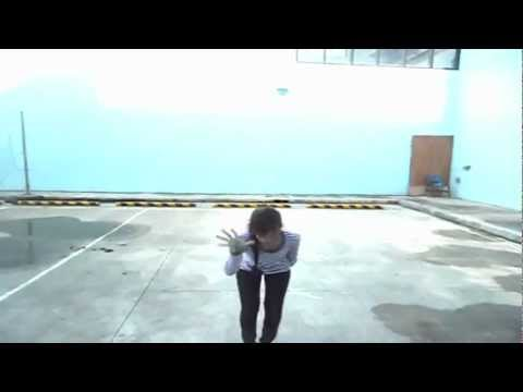 Chachi ( Dance Cover ) Make Me So Proud **so proud of you**