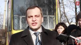 Мэр Житомира о проблемах городского водоканала