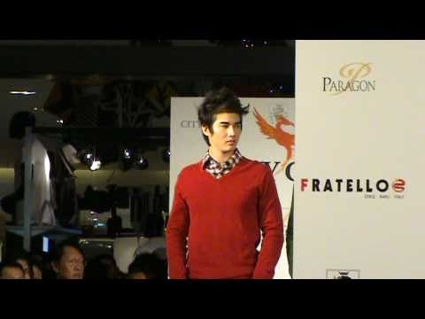 Jack AF4 - Uber Chic Spring/Summer Fashion Show 2011(3)