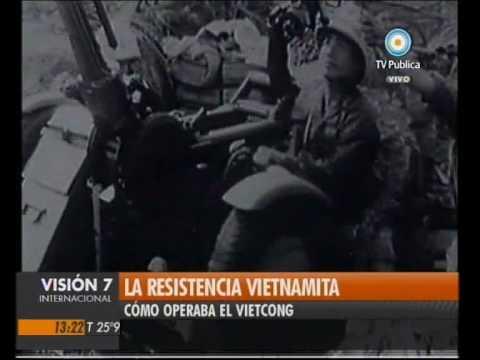 V7Inter: La guerra de Vietnam (2 de 4)