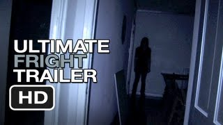 Paranormal Activity Series - Ultimate Fright Trailer (2007-2012) HD Movie