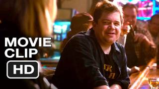 Young XXX Movie CLIP - Do I Know You? - Charlize Theron, Patton Oswalt Movie (2011) HD