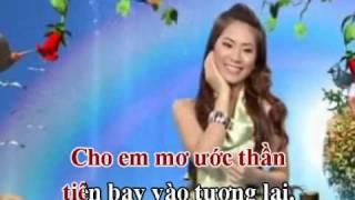 Tình sắc muôn mầu - karaoke