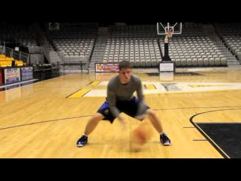 Chris Paul Drill:  Keys to a Quicker Handle