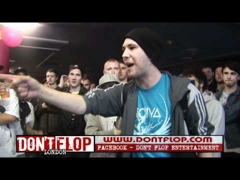 DON'T FLOP - Oshea Vs Flex Digits