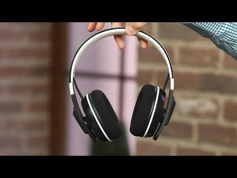 Sennheiser Urbanite XL Wireless: Dynamic Bluetooth sound
