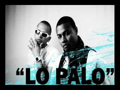 Sensato Del Patio - Lo Palo [HQ]