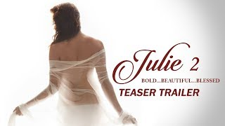 Julie 2 | Teaser Trailer