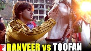 Kill Dil Leaks - Ranveer vs Toofan