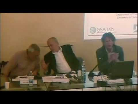 Riordino e Nuove Tecnologie: verso Europa 2020 - Luca Mainetti