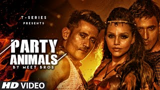 Party Animals Video Song