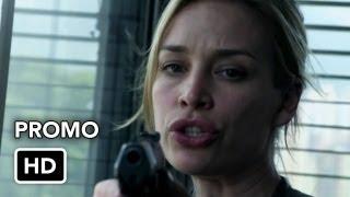 "Covert Affairs 4×03 Promo ""Into the White"" (HD) Thumbnail"
