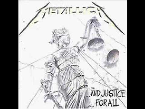 Metallica - Blackened (Studio Version)