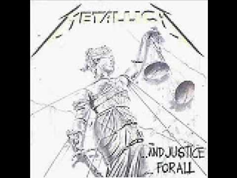 Metallica - Blackened (Studio Version)